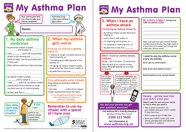 Rest Easy Things Could Be Lot Worse >> Asthma And Your Child S Sleep Asthma Uk