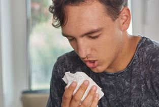 how to clear mucus from chest infection